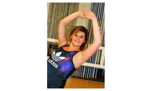 Céline Lagrue - Centre de Danse Nilda Dance - Montceau-les-Mines