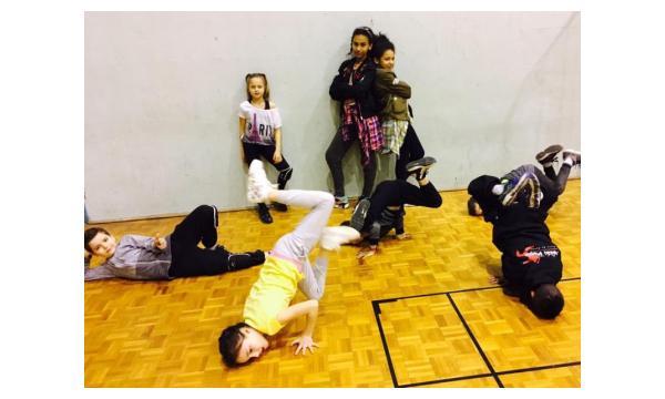 Hip Hop - Centre de Danse Nilda Dance - Montceau-les-Mines