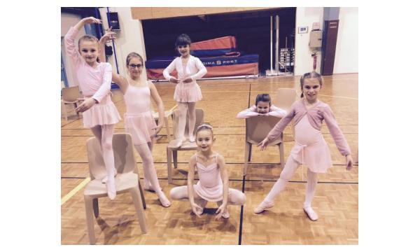 Danse Classique - Centre de Danse Nilda Dance - Monceau-les-Mines