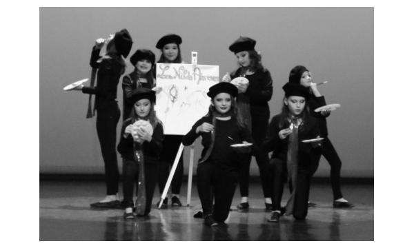 Et si j'étais Grand... - Centre de Danse Nilda Dance - Montceau-les-mines