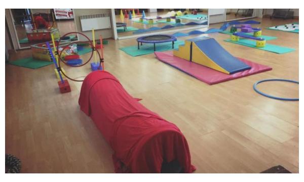 Baby danse - Centre de Danse Nilda Dance - Montceau-les-mInes