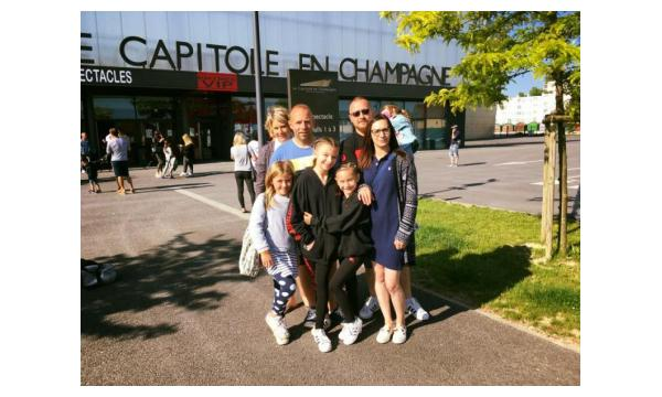CND Finale Nationale 2017 Chalons en Champagne