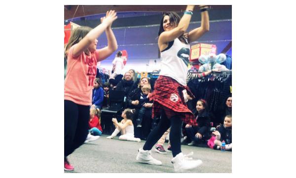 ZUMBA - Centre de danse Nilda Dance Montceau-les-mines