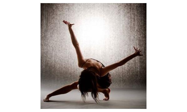 Contemporain - Centre de Danse Nilda Dance - Montceau-les-mines