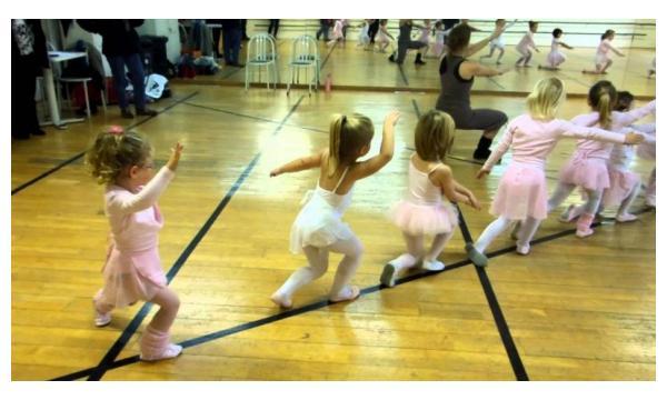 Dance Classique - Centre de Danse Nilda Dance -Montceau-les-Mines