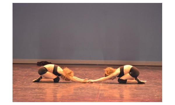 Danse Jazz Montceau-les-Mines