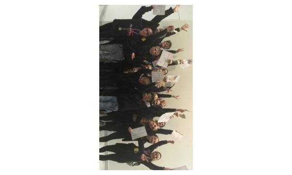Team Nilda Concours - Centre de danse Nilda Dance - montceau les mines