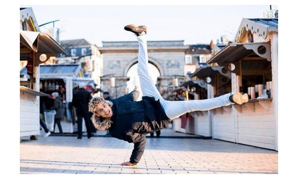 Hip Hop - Montceau-les-mines - Nilda Dance 71