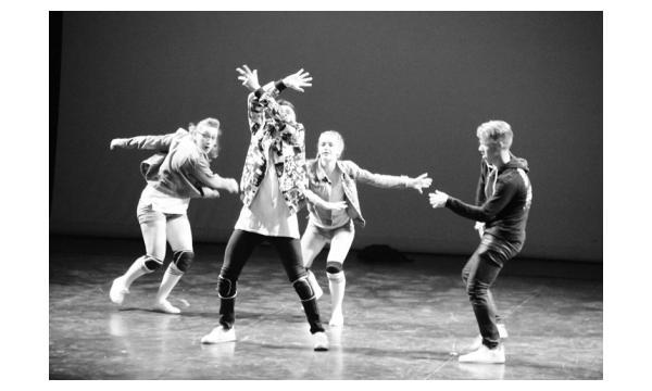Street Dance Montceau-Les-Mines - Centre de Danse Nilda Dance