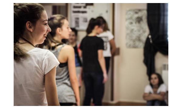 Street Dance Montceau-Les-Mines