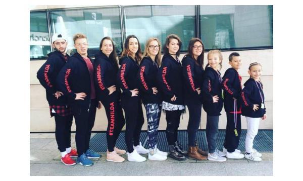 Team Nilda CONCOURS 2017