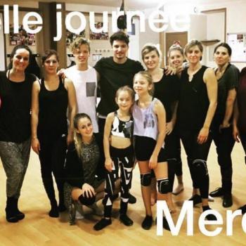Groupe Comédie Musicale - Centre de danse Nilda Dance - Montceau-les-mines