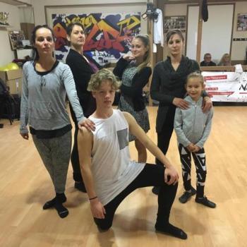 Cours Comédie Musicale - Centre de danse Nilda Dance - Montceau-les-mines