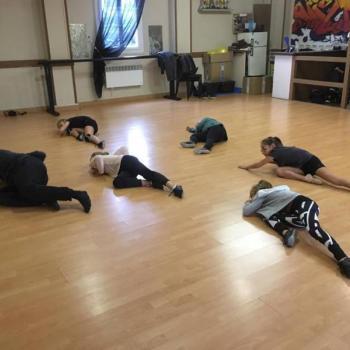Cours Enfant Modern'Jazz - Centre de danse Nilda Dance - Montceau-les-mines