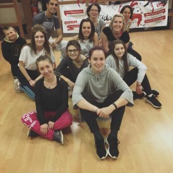 Stage Décembre - Hip Hop/ Street - Montceau-les-mines - Centre de danse Nilda Dance