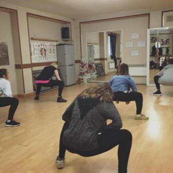 Stage Décembre - Hip Hop/ Street - Dancehall - Handidanse/Danse - Montceau-les-mines