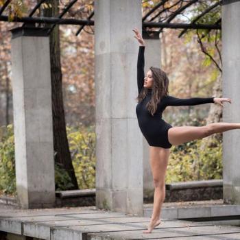 Sabrina LONIS - Montceau-les-Mines -  Stage Centre de danse Nilda Dance