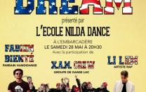 Centre de danse Nilda Dance - AMERICAN DREAM - Spectacle Fin d'année 2016
